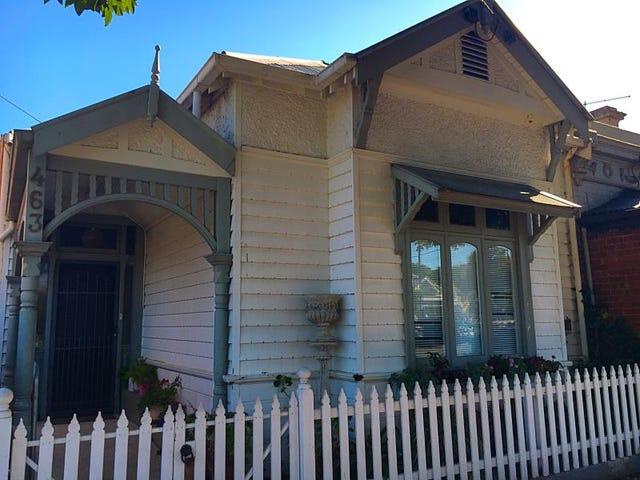 463 Bay Street, Port Melbourne, Vic 3207