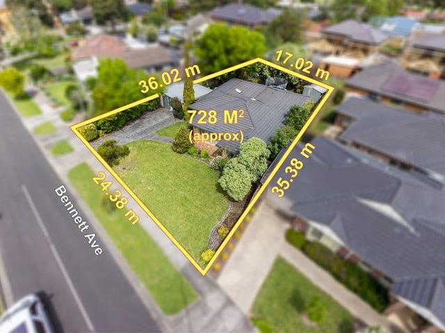 26 Bennett Avenue, Mount Waverley, Vic 3149