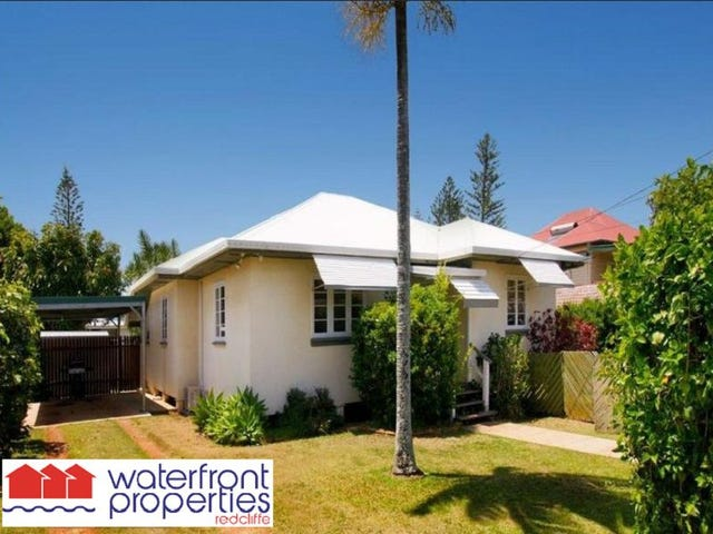 64 Prince Edward Parade Parade West, Redcliffe, Qld 4020