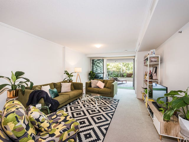 7005/7 Parkland Boulevard, Brisbane City, Qld 4000
