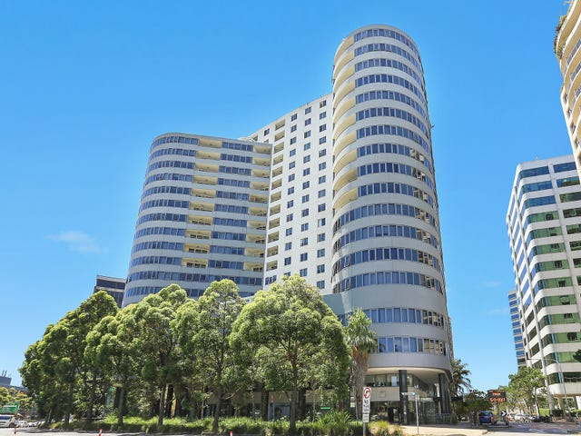 219/14 Brown Street, Chatswood, NSW 2067