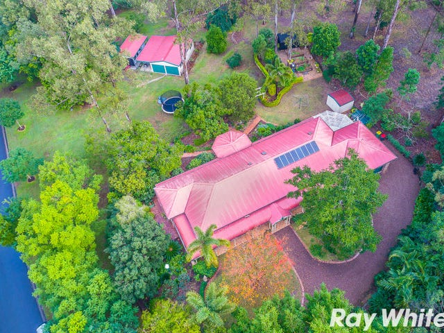 2 Frigo Court, Bunya, Qld 4055