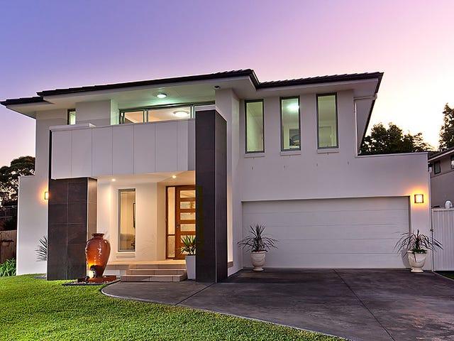 57 Dalmeny Road, Northbridge, NSW 2063
