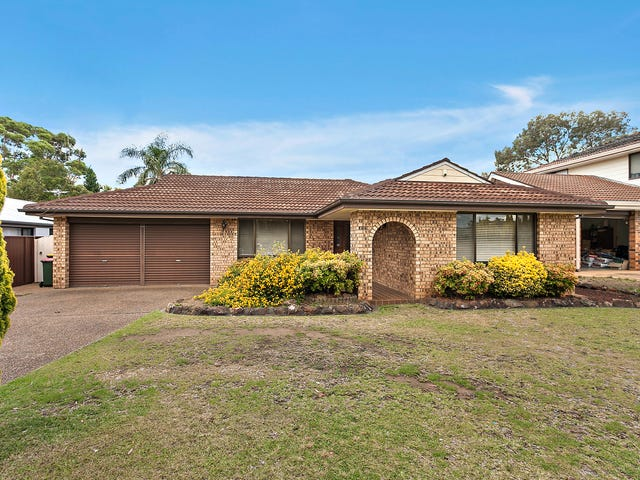 3 Brushwood Drive, Alfords Point, NSW 2234