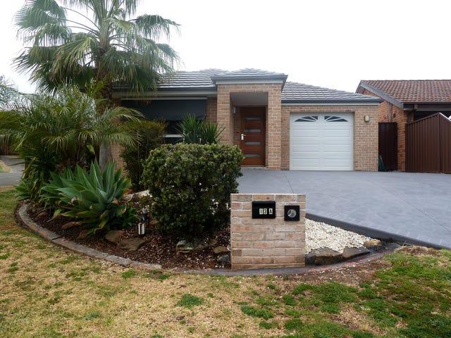 13a Como Close, St Clair, NSW 2759