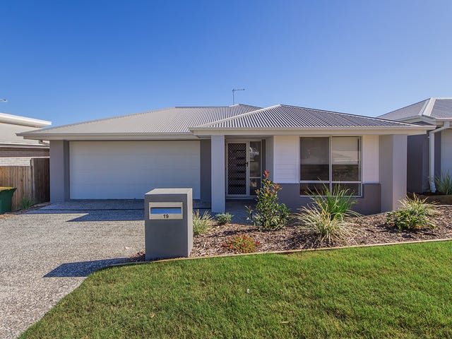 19 White Rock Drive, Redbank Plains, Qld 4301