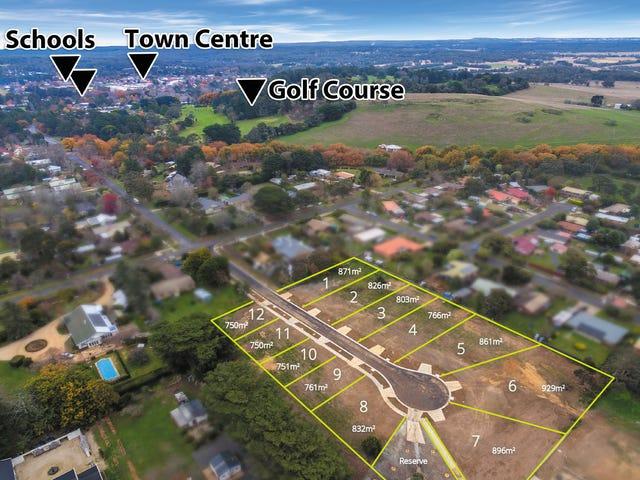 1 Jones Court, Woodend, Vic 3442