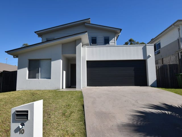 10 Gannet Place, Upper Coomera, Qld 4209