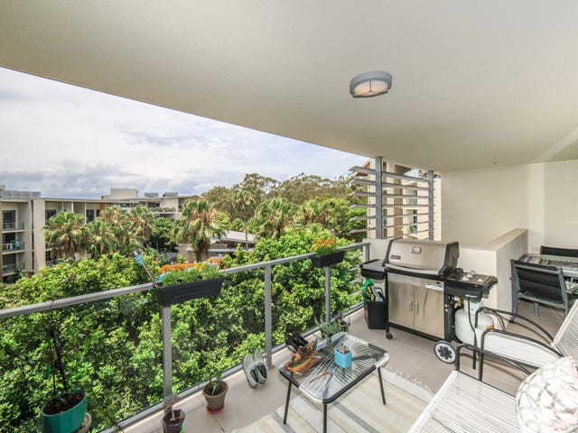 20/154 Musgrave Avenue, Southport, Qld 4215