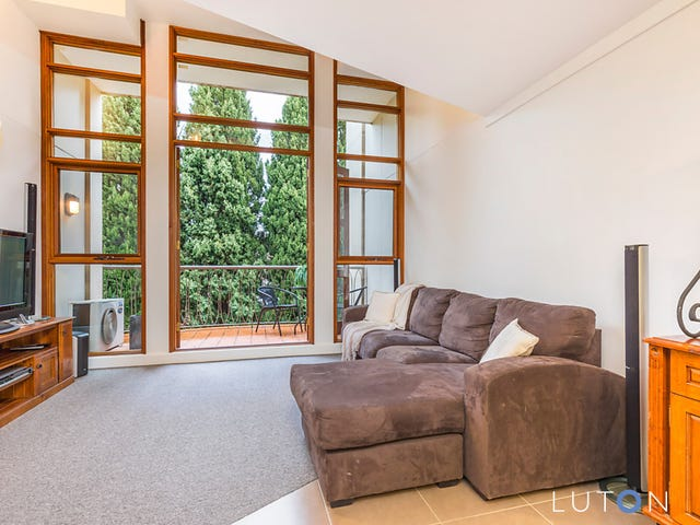 40/18 Captain Cook Crescent, Griffith, ACT 2603