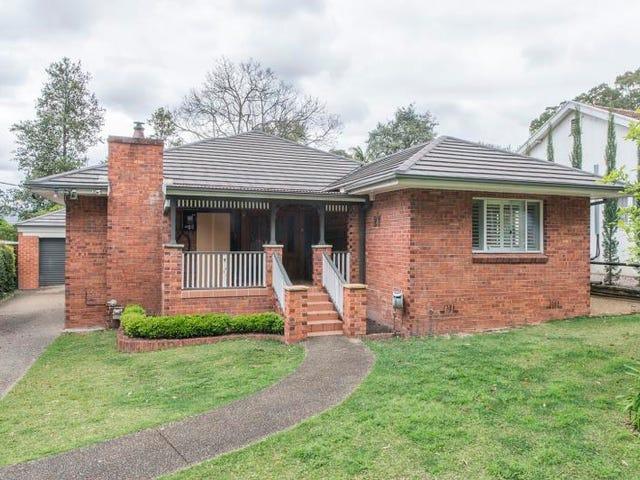 27 Wascoe Street, Glenbrook, NSW 2773
