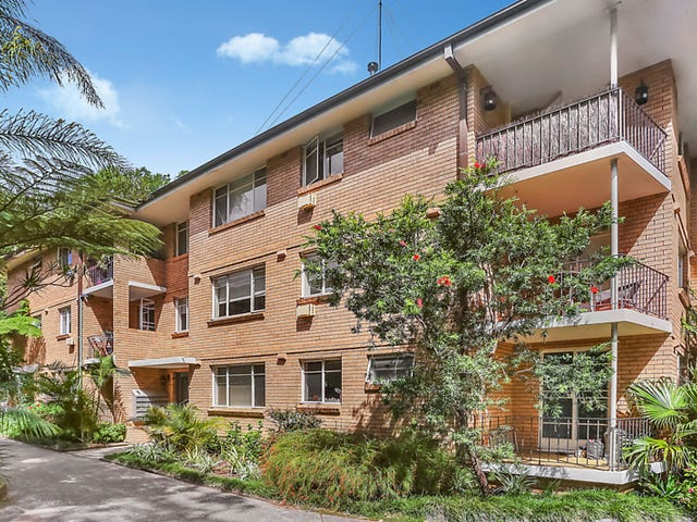 6/1  Millett Road, Mosman, NSW 2088