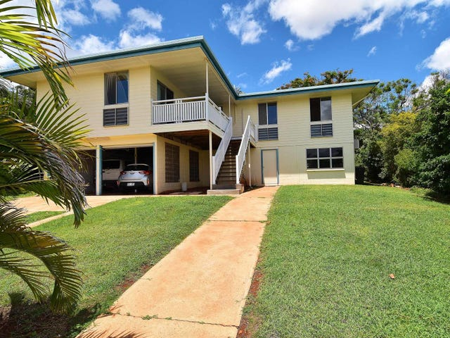 36 King Street, Richmond Hill, Qld 4820