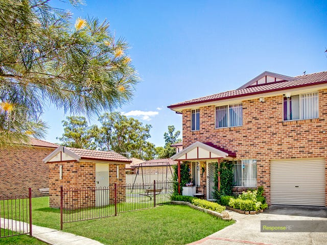 5/11 Pierce Street, Mount Druitt, NSW 2770