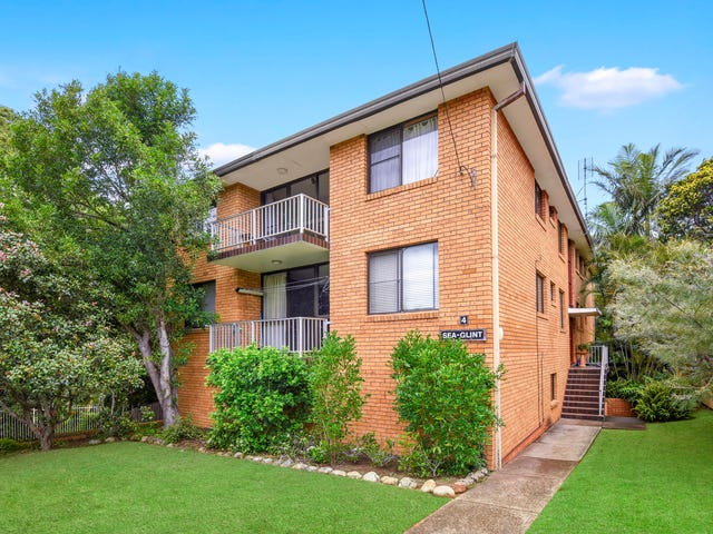 4/4 Herschell Street, Port Macquarie, NSW 2444