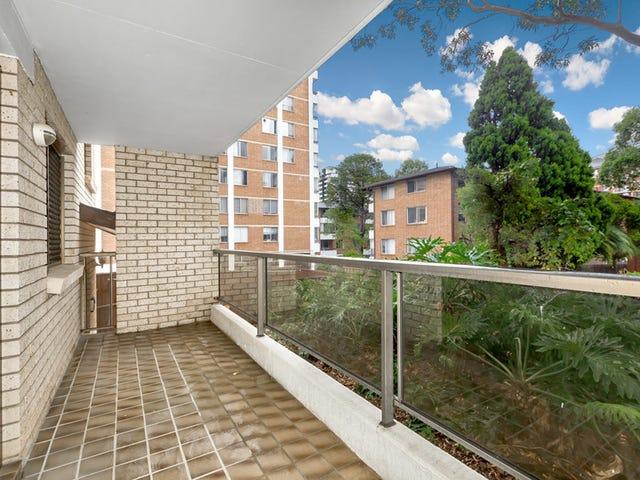 16/15-19 Clarence Street, Burwood, NSW 2134