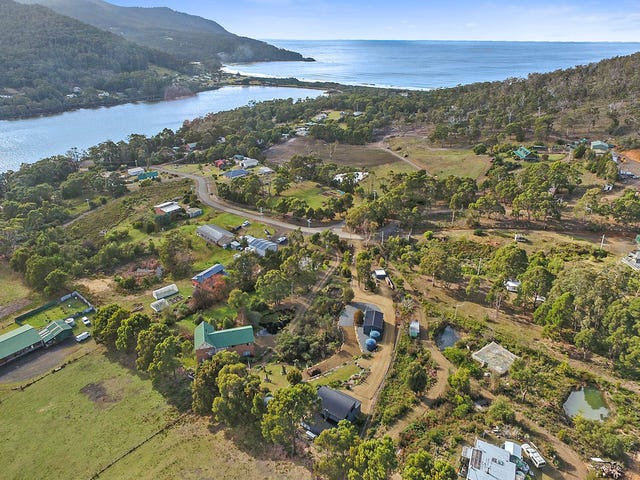 42 Ferntree Road, Eaglehawk Neck, Tas 7179