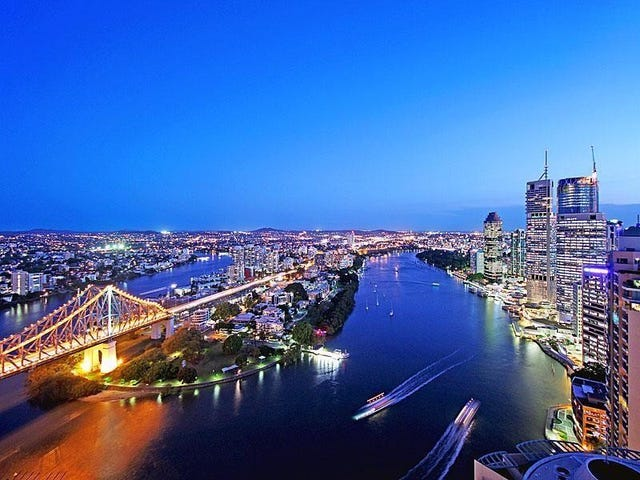 L41/30 Macrossan St, Brisbane City, Qld 4000