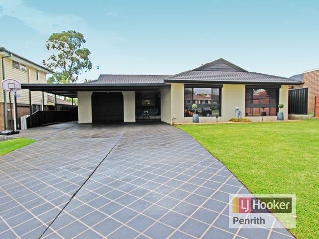10 Corndew Cresent, Werrington Downs, NSW 2747