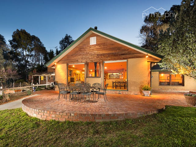 121 Back Creek Road, Yackandandah, Vic 3749