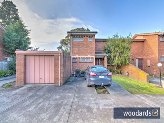 10/30 Thomas Street, Doncaster East, Vic 3109