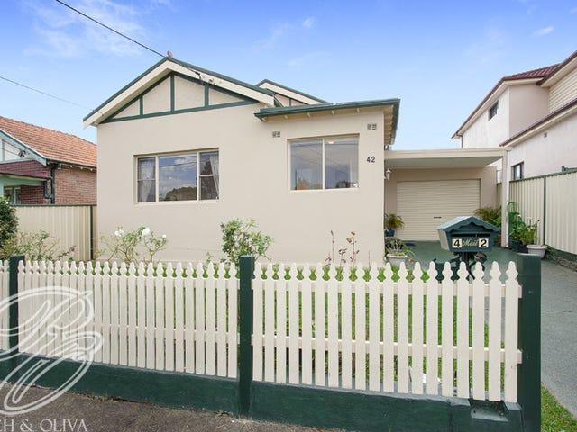42 Linthorn Avenue, Croydon Park, NSW 2133