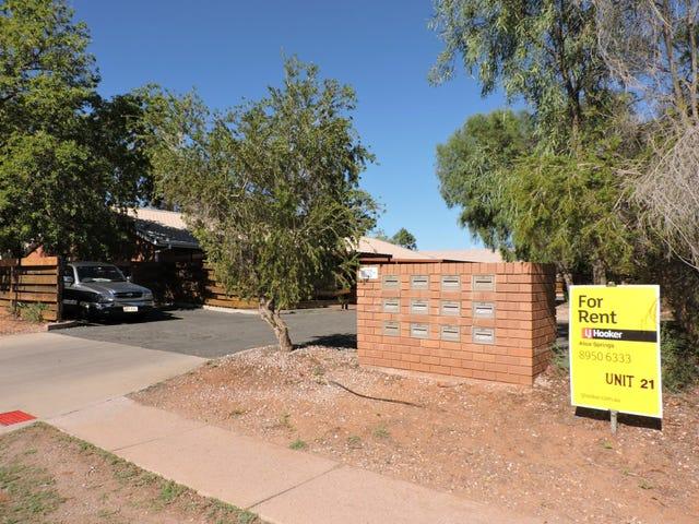 21/92 Barrett Drive, Desert Springs, NT 0870