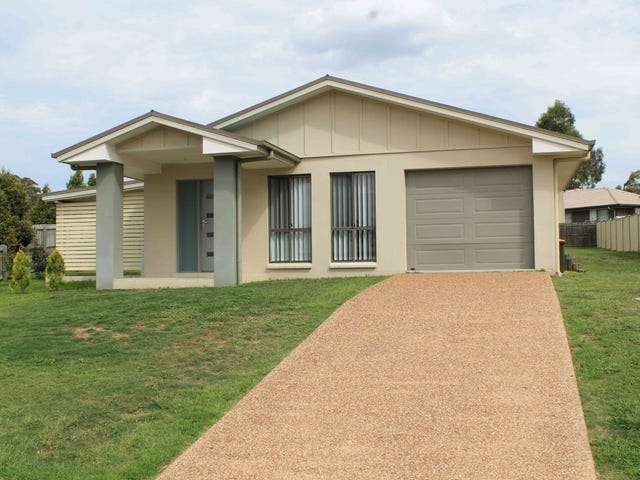 8 Rose Lea Court, Warwick, Qld 4370
