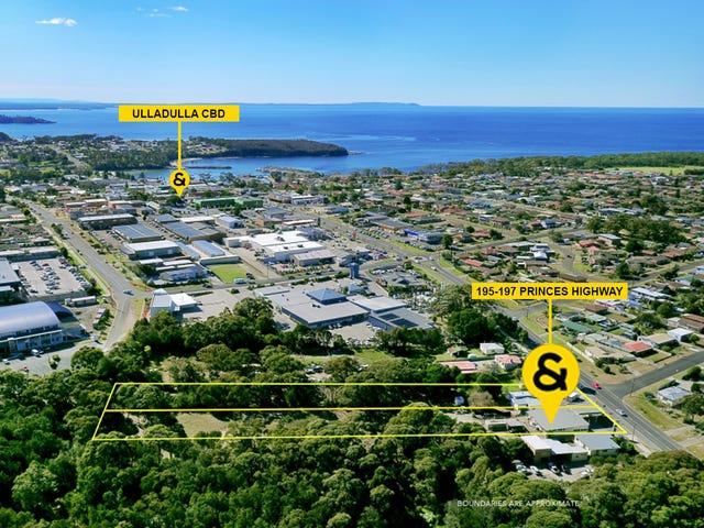 195-197 Princes Highway, Ulladulla, NSW 2539