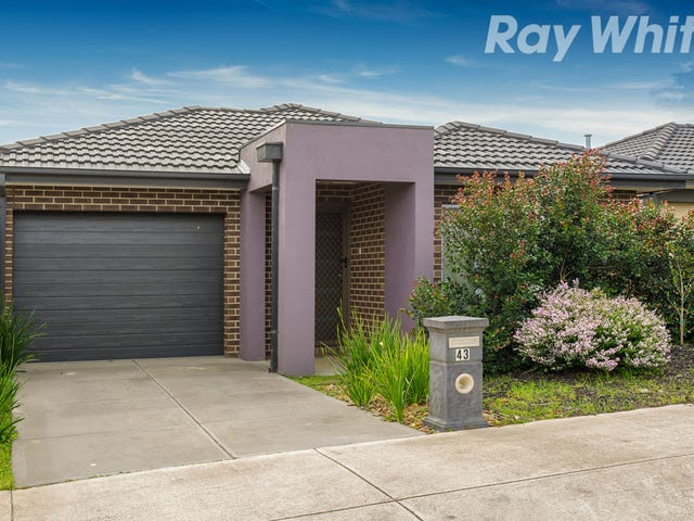 43 Mac Knight Wynd, Doreen, Vic 3754