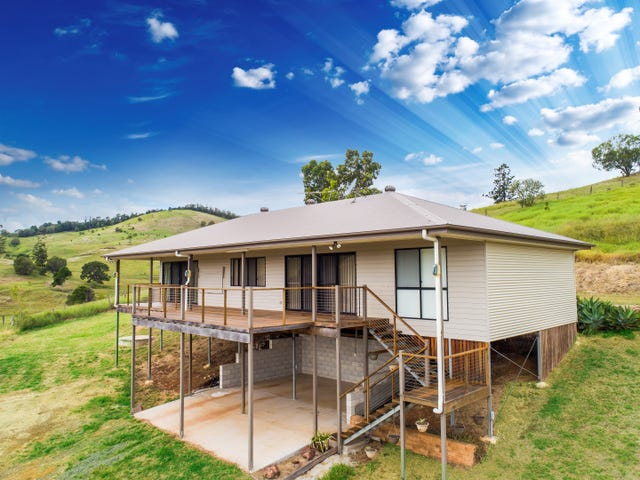 131 Blunder Rd, Glastonbury, Qld 4570