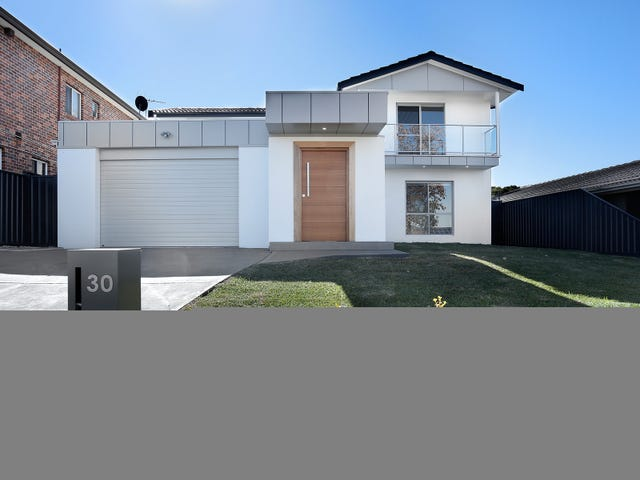 30 Thompson Street, Wetherill Park, NSW 2164