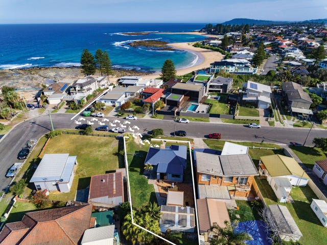 123 Ocean Parade, Blue Bay, NSW 2261