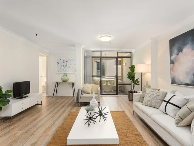 4/9-15 Blackfriars St, Chippendale, NSW 2008