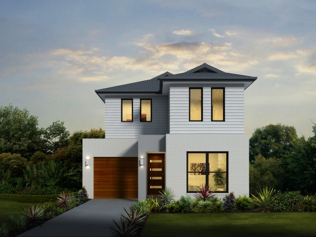 Lot 108 Grove Place, Werrington, NSW 2747
