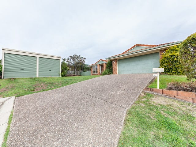 4 Catherine Place, Flinders View, Qld 4305