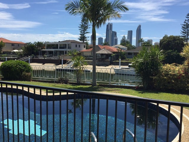 61 Gibraltar Drive, Surfers Paradise, Qld 4217