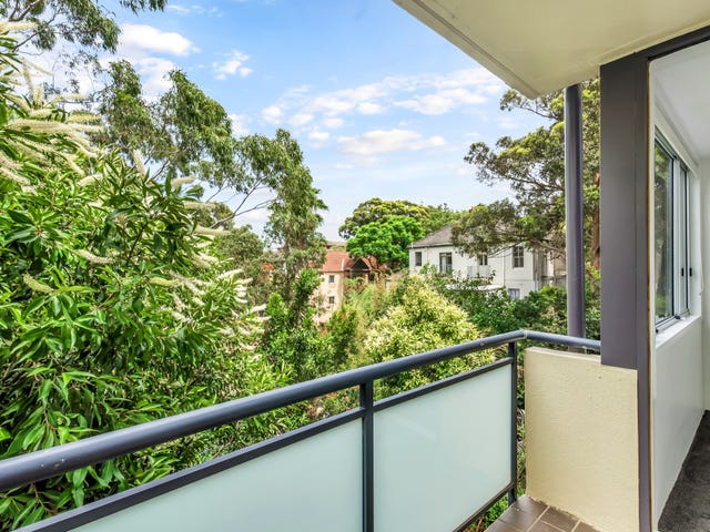 18/1-5 Glen Street, Marrickville, NSW 2204