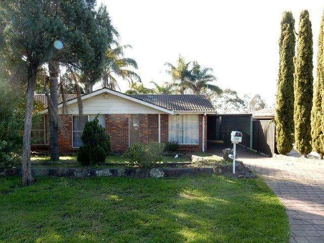 32 McFarlane Drive, Minchinbury, NSW 2770