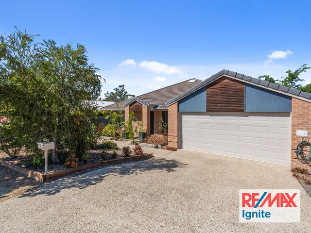14 CLYDESDALE PLACE, Sumner, Qld 4074
