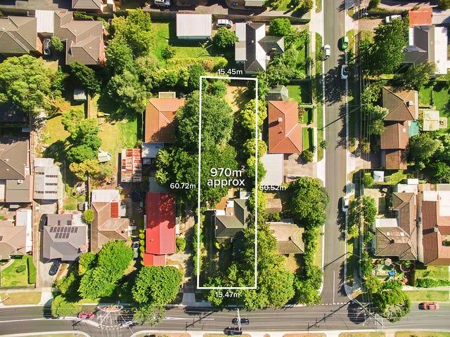 44 Orange Grove, Bayswater, Vic 3153
