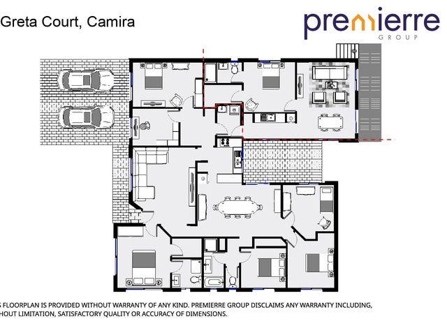 4 Greta Court, Camira, Qld 4300