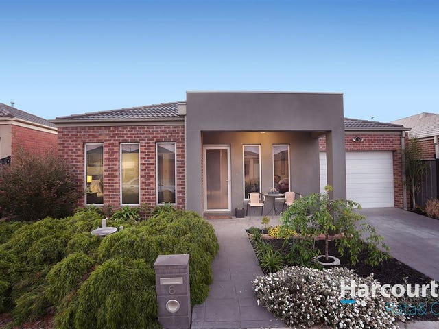 6 Nundroo Crescent, Wollert, Vic 3750