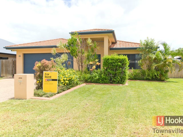 7 Viewpoint Terrace, Idalia, Qld 4811