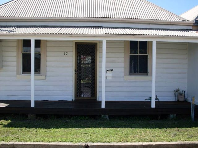 17 EDWIN ST, Maryville, NSW 2293