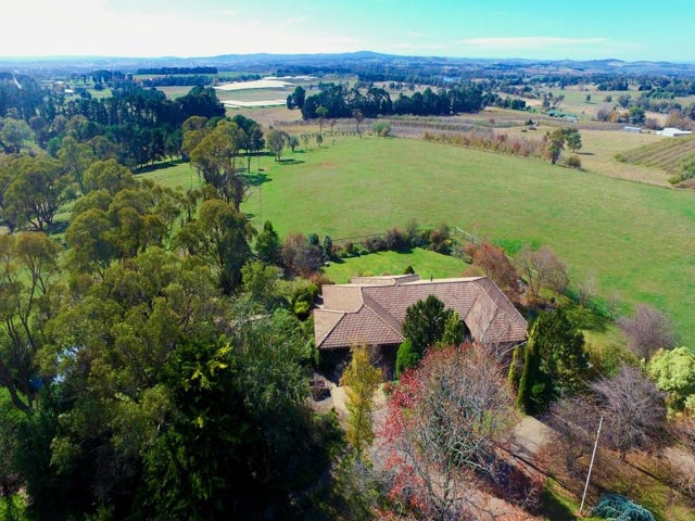 893 Pinnacle Road, Orange, NSW 2800