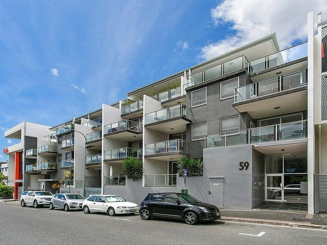 38/59 Robertson Street, Fortitude Valley, Qld 4006