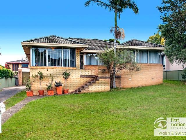 8 Pearson Place, Baulkham Hills, NSW 2153