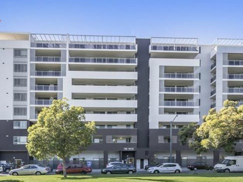 32/32 Castlereagh St, Liverpool, NSW 2170