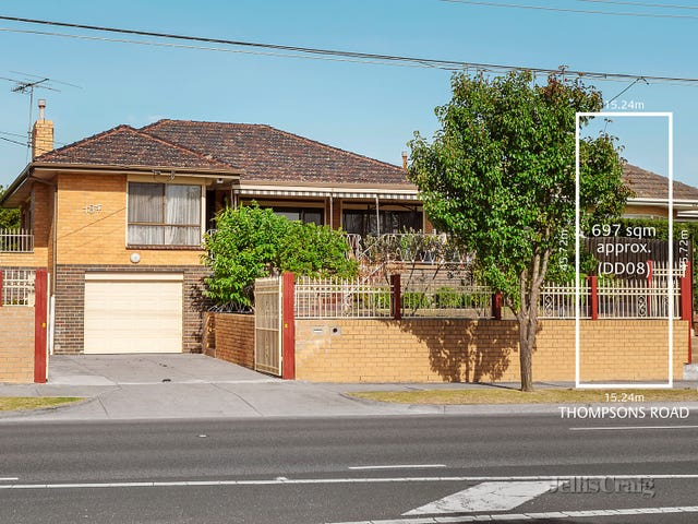 184 Thompsons Road, Bulleen, Vic 3105